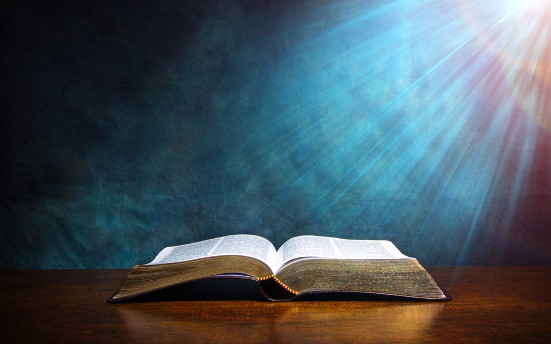 10 Scriptures Every Pastor Should Pray on Sunday Morning