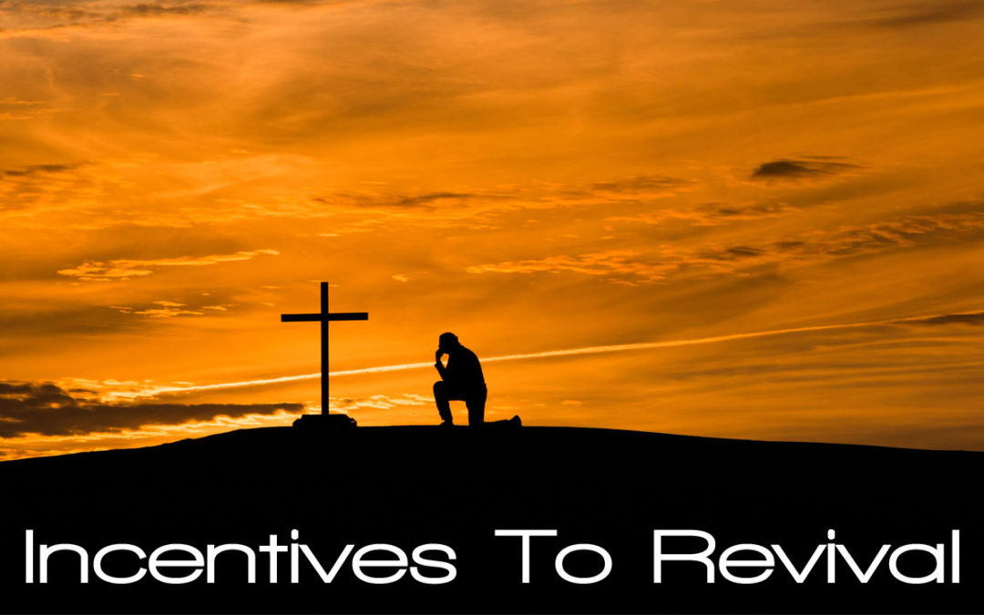 Incentives To Revival