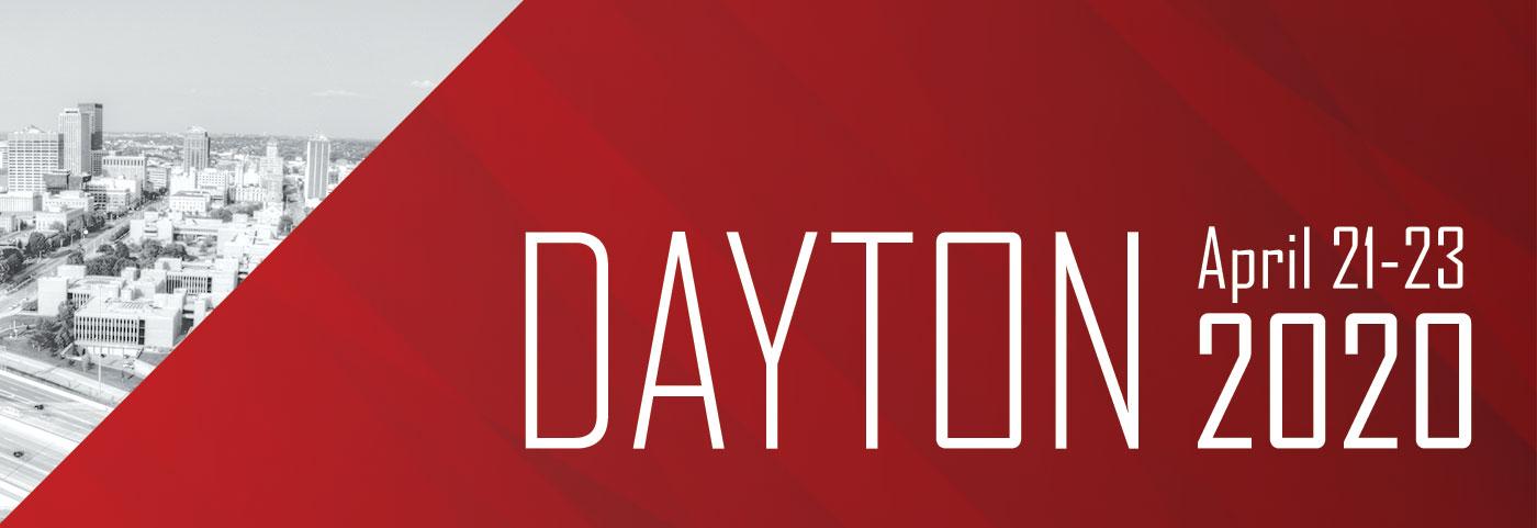 IHC Dayton - April 21-23, 2020